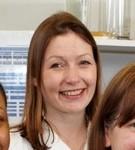 Dr Claire Robertson