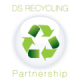 DS Recycling logo
