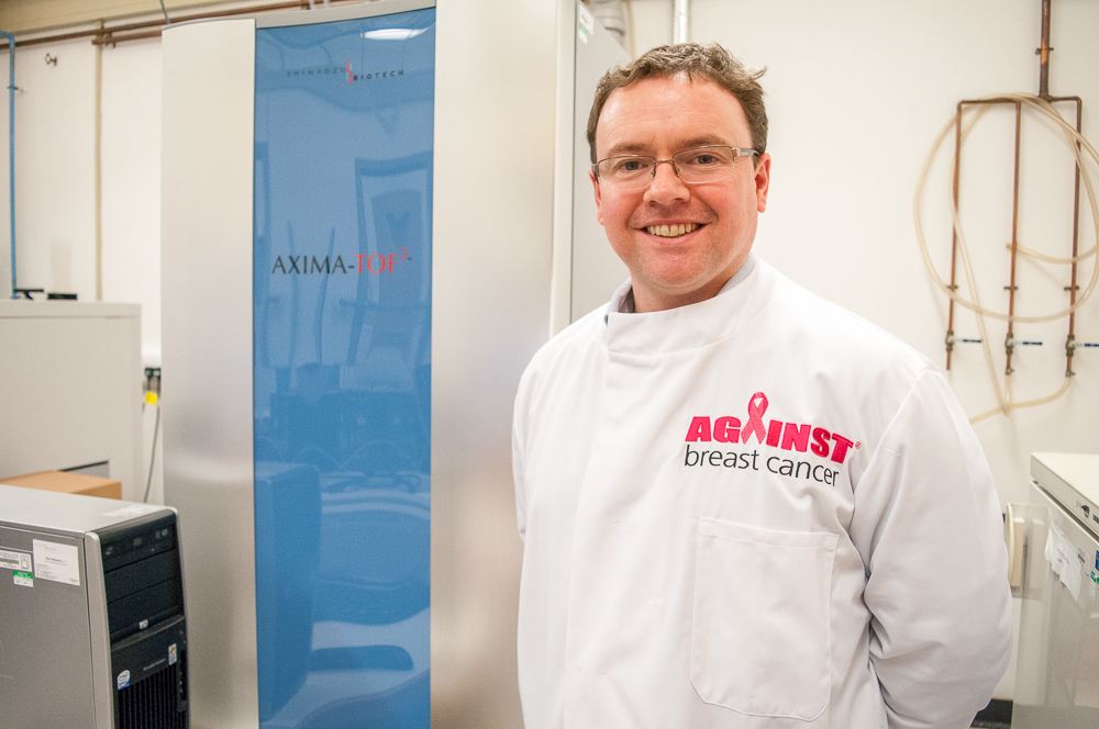 New Approaches to Fighting Breast Cancer at the University of Southampton