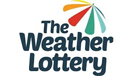 The Great Weather Lottery logo