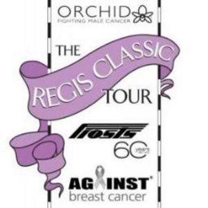 Regis Classic Tour logo