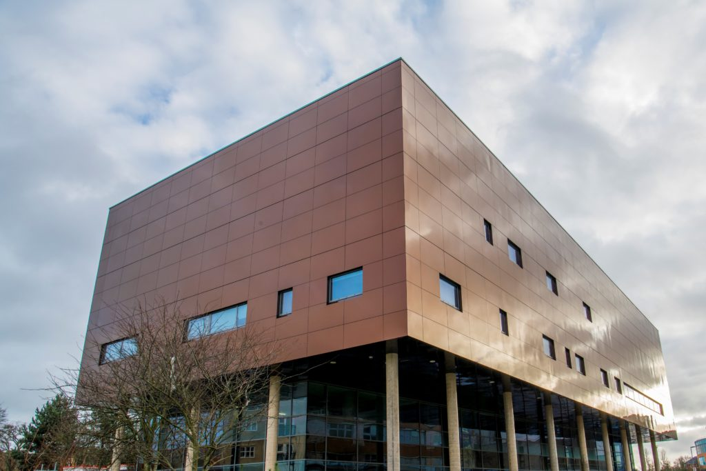 Centre for Cancer Immunology at Southampton Uni