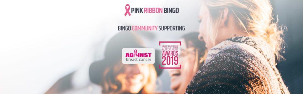 Pink Ribbon Bingo Fundraising Event