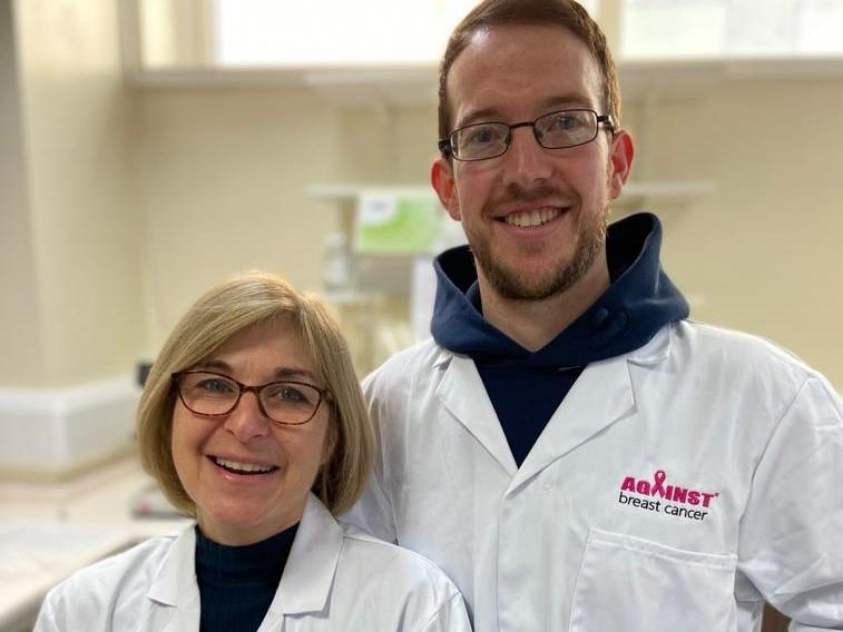 genes breast cancer dormancy