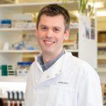 Dr Andrew Blackford