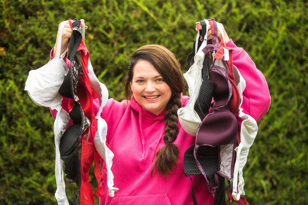 Helen 10,000 bras