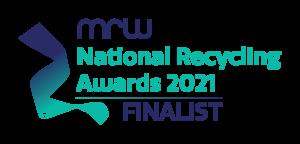 MRW National Recycling Awards 2021 Finalist