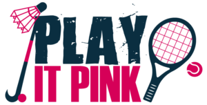 Play it pink Logo