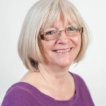 Professor Joy Burchell
