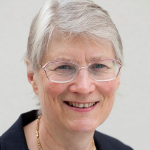 Professor Ruth Muschel