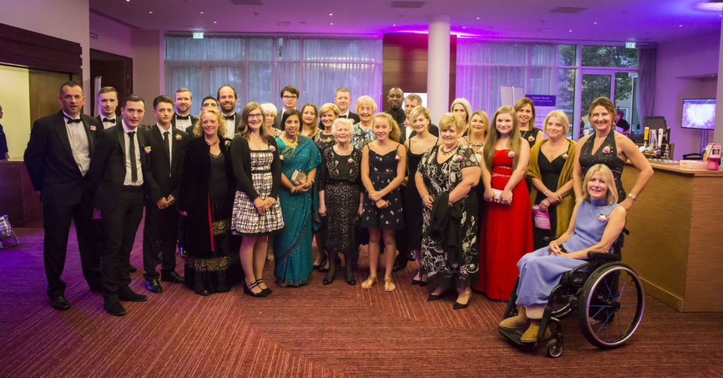 Against Breast Cancer Achievement Awards