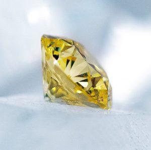 Most precious stone